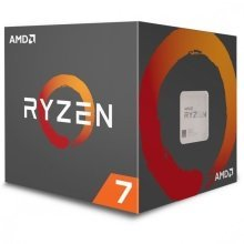 AMD Ryzen 7 1800X 3.6GHz 8-Core 95W AM4 CPU Retail