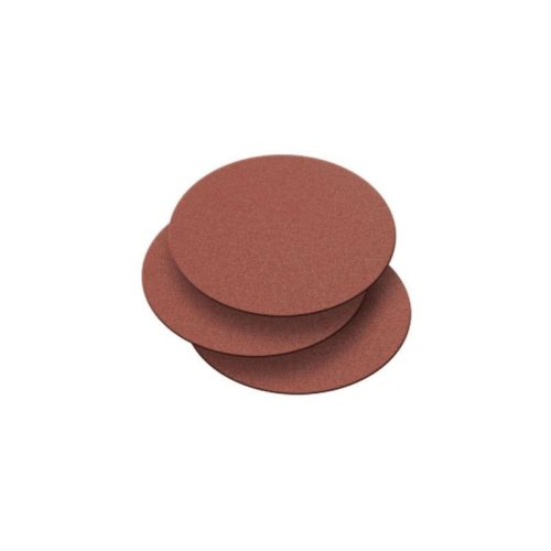 Record Power BDS150/G3-3PK 150mm 120 Grit 3Pack of Self Adhesive Discs