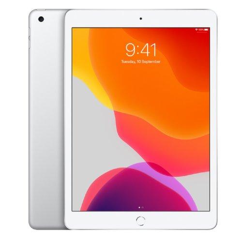 Apple 10.2-inch iPad 2019 Wi-Fi 128GB - Silver