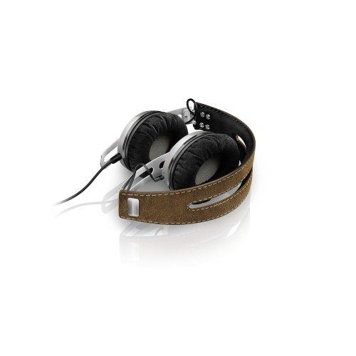 Sennheiser M2 OEG Silver On Ear Headphones