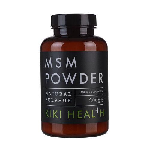 Kiki  Msm Powder 200g