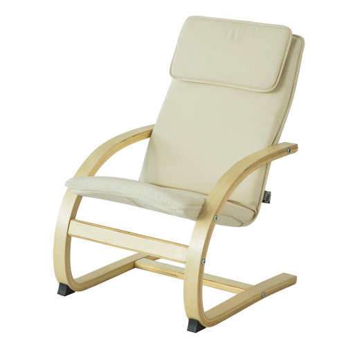 SoBuy® KMB18-W, Kids Children Armchair Lounge Chair Relaxing Chair