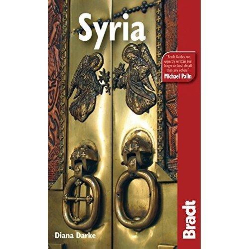 Syria (bradt Travel Guides)
