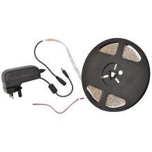 3m DIY LED Tape Kits - IP65 Single Colour