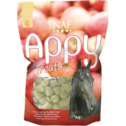NAF Appy Treats