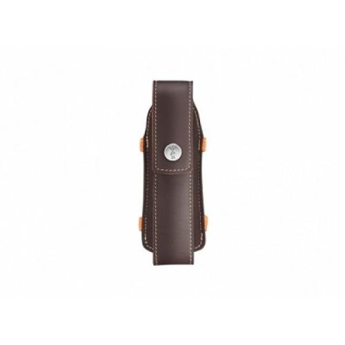 Opinel Brown Outdoor Sheath - Medium - Knife Pouch - For No's 7,8,9 & SL08,SL10
