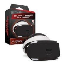 Hyperkin GelShell Headset Silicone Skin for PS VR (Black)