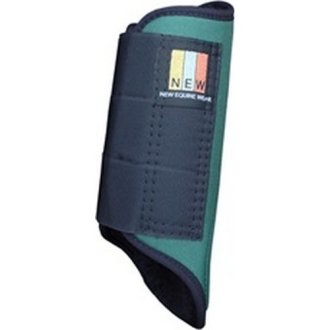 New Equine Wear Magnet Therapy Brushing Boots