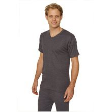 OCTAVE Men's Short Sleeve Thermal Top