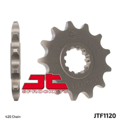 JT 12 tooth front sprocket Aprilia RS 50 99-05 MX 50 03-04 RX 50 98-06