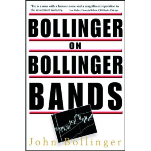 Bollinger on Bollinger Bands (Hardcover)