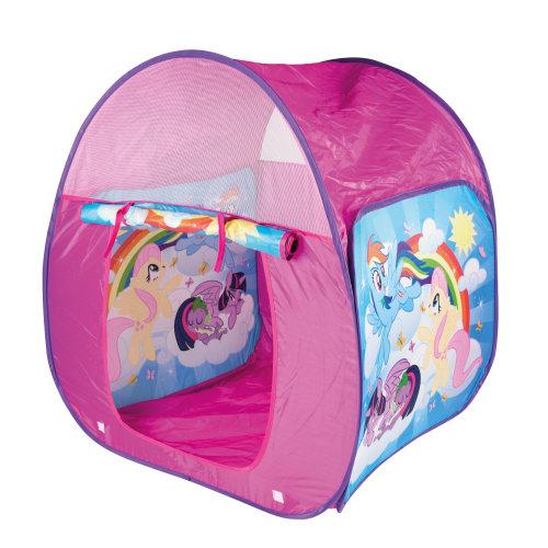 Kids Children's Large Pop Up Tents - 80 x 80 x 95 cm - 100% Polyester