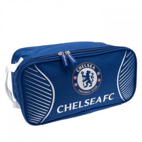 Chelsea FC Nylon Boot Bag SV
