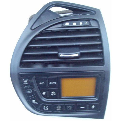 Citroen C4 Picasso Front Right Airvent Heater Control Digital Panel