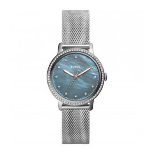FOSSIL WATCH NEELY A WOMAN, ONLY TIME ES4313