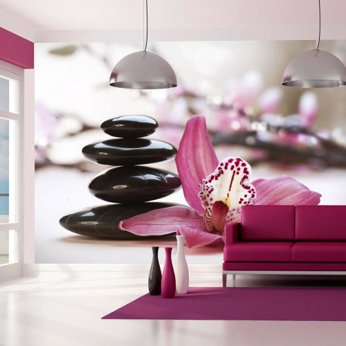 Wallpaper - Relaxation and Wellness