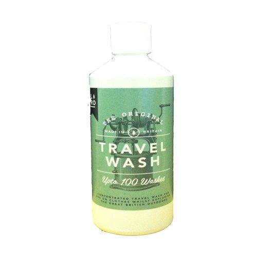 OLPRO Travel Wash - Laundry Hand Wash (500ml)
