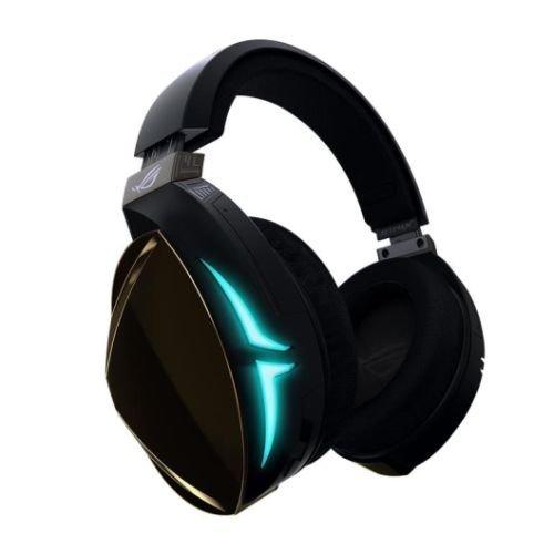 Asus ROG STRIX Fusion 500 RGB Gaming Headset, 50mm Driver, 7.1 Surround Sound, Boom Mic, Aura Sync