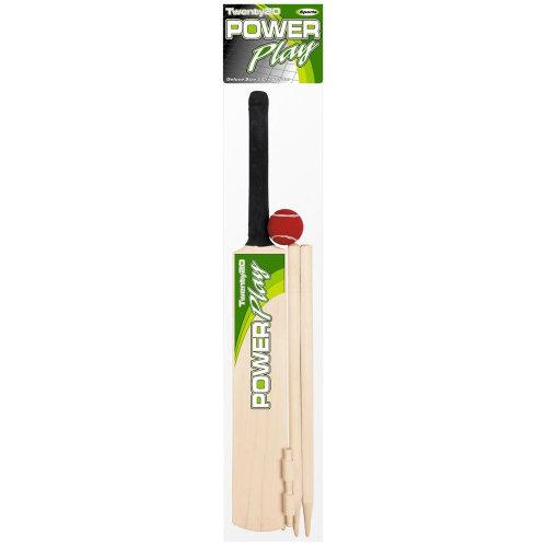 Toyrific Deluxe Cricket Set Size 3