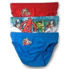 Avengers Pants - D1