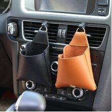 Multi-function Car Storage Bag Box Money Pot Sundries Holder
