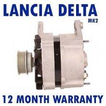 LANCIA DELTA - MK2 MK II (836) 1.4 1.6 HATCHBACK 1993 - 1999 ALTERNATOR