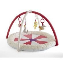 Tutti Bambini Play Gym - Helter Skelter