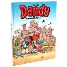 The Dandy Annual 2017