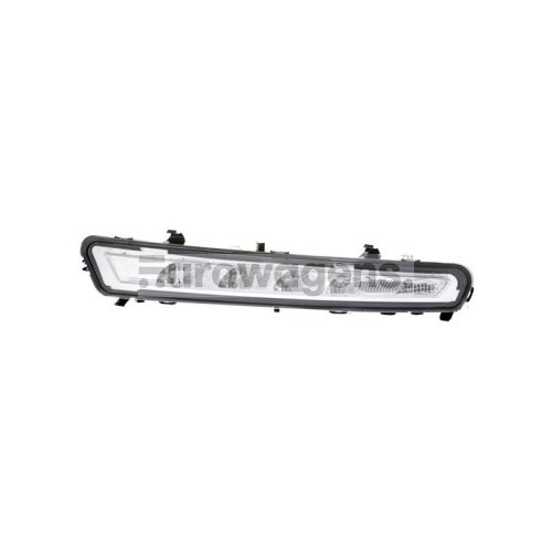Front right LED DRL light Ford Mondeo MK4 11-14