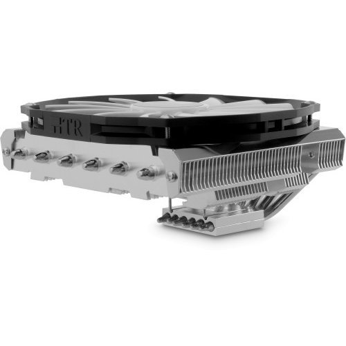 Thermalright AXP-200 Muscle Low Profile CPU Cooler TR-AXP-200-MUSCLE