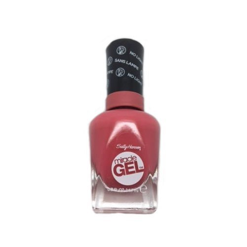 Sally Hansen Miracle Gel Nail Polish | 113 Rosy Reaction