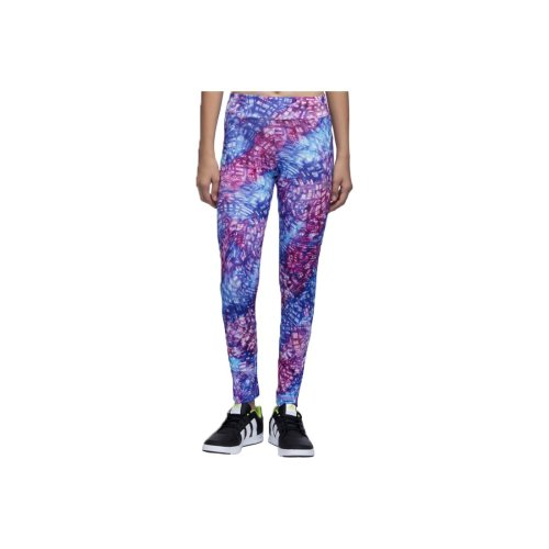 Adidas YG W F Tight  S16672 Womens Multicoloured leggings