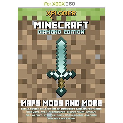 Xploder for Minecraft Diamond Edition (Xbox 360)