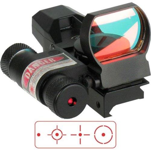 Sightmark Laser Dual Shot Reflex Sight