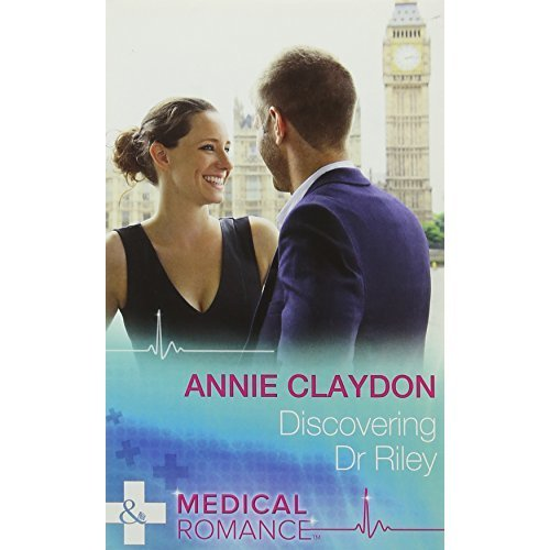 Discovering Dr Riley (Mills & Boon Medical)