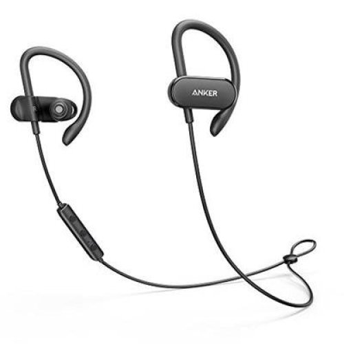 Anker AK-A3263011 SoundBuds Curve Wireless Earbuds