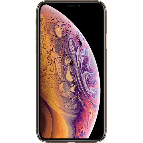 (Unlocked, 256GB) Apple iPhone XS | Gold