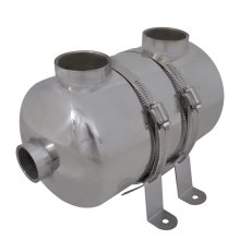 Pool Heat Exchanger 292 x 134 mm 28 kW