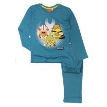 Angry Birds Star Wars Pyjamas - Blue