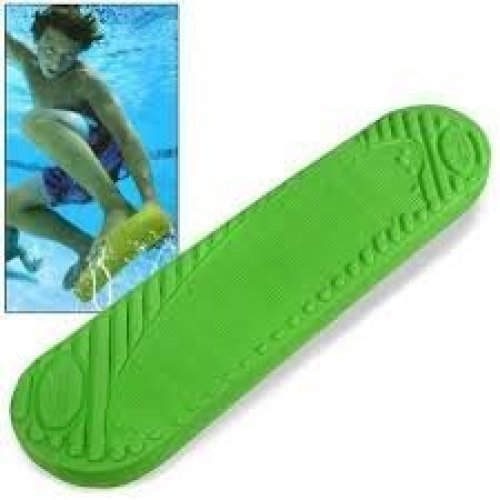 Swim Sportz SubSkate | Children's Underwater Skateboard