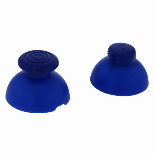Thumbstick for GameCube Nintendo c-stick analog replacement ZedLabz – Blue