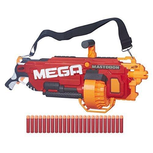 Nerf N Strike Mega Mastodon Blaster New On Onbuy