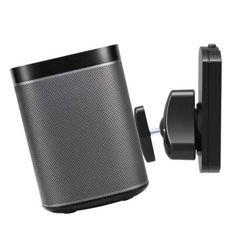 Newstar Sonos Play 1 & Play 3 speaker wall mount - Black