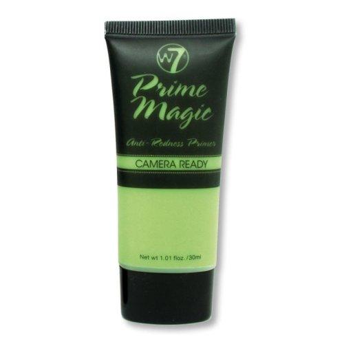 W7 Prime Magic Face Primer Anti Redness