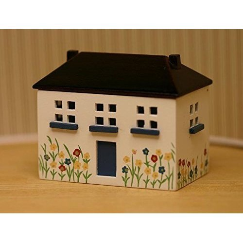 Dollhouse Miniature 1:12 Scale Doll's Dollhouse #T8424