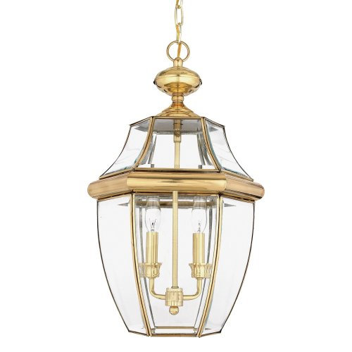 Large Outdoor Chain Lantern