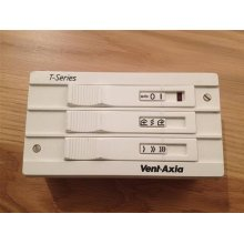 Vent Axia T-Series 3 Speed Fan Controller TSC