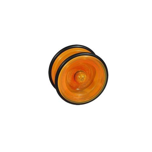 Henry's Lizard Yo-Yo with Book (Orange)