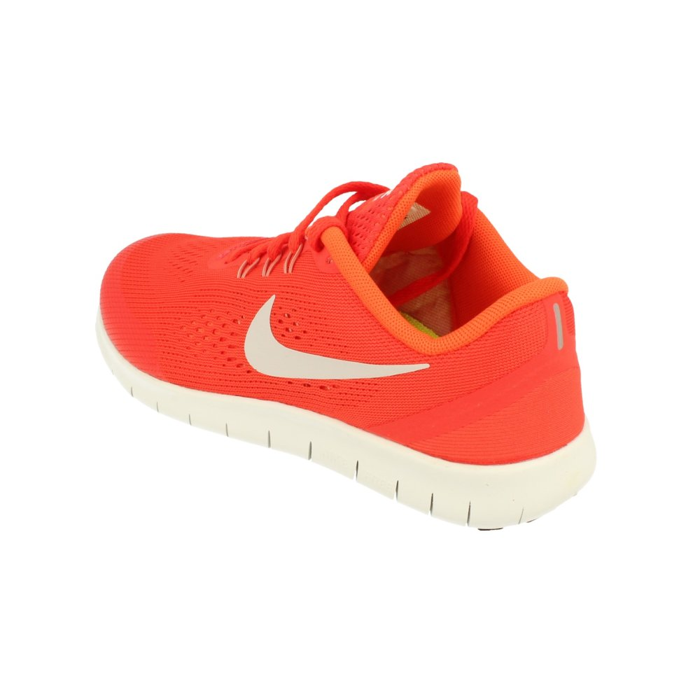 64f4cc10ea2 ... Nike Free RN GS Running Trainers 833989 Sneakers Shoes - 1 ...