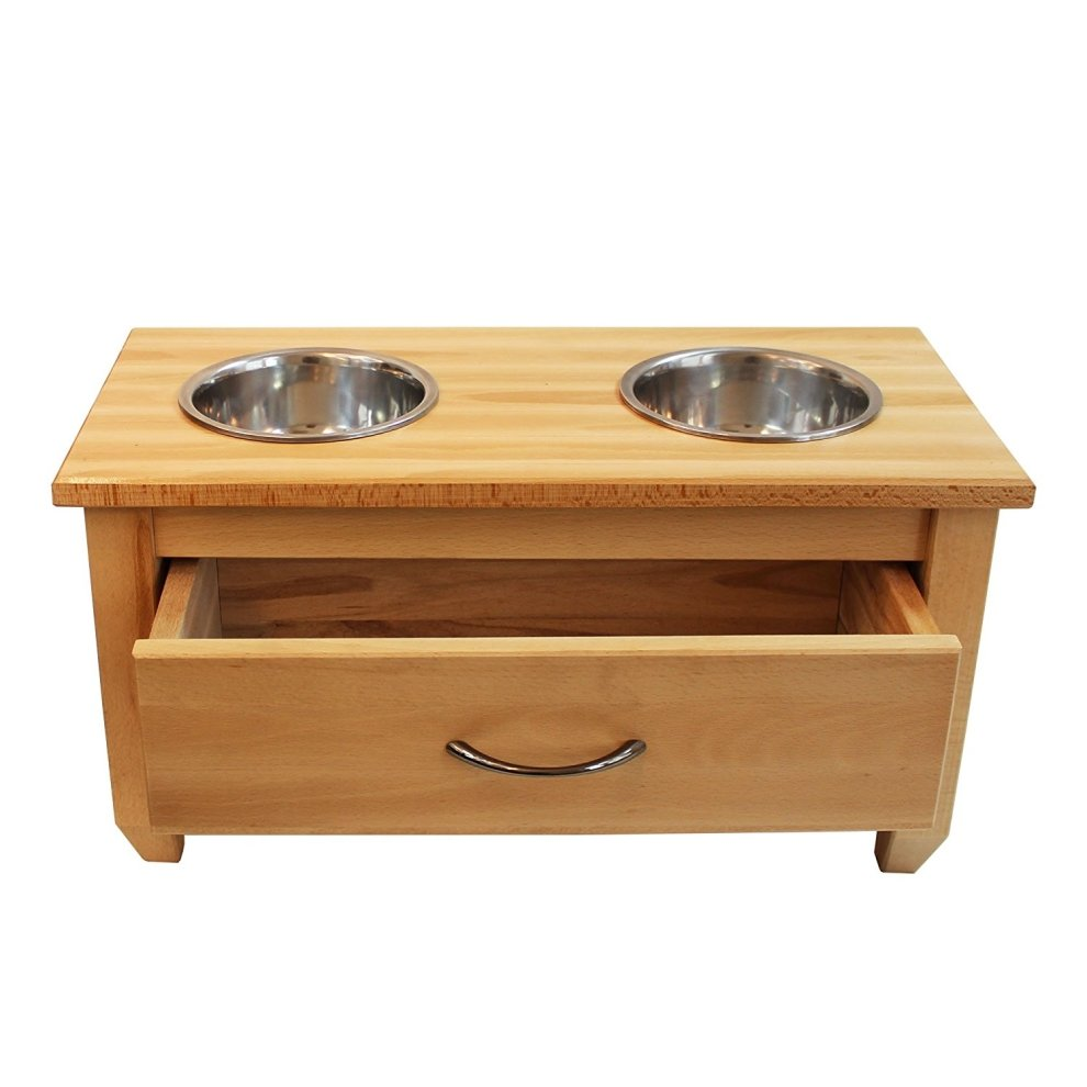 Raised Dog Bowls For Small Dogs Uk